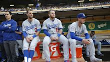 The great starting lineup shuffle: Dodgers lead baseball into the age of positional flexibility