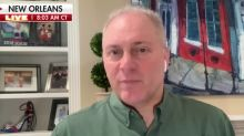 Rep. Scalise on violent protests: It's unhinged, being tolerated by Democrat leadership