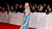 Holly Willoughby reflects on 'mad' style change as she looks back at 15 years of NTAs frocks