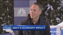 EBay CEO: Our mix of cost, speed and convenience give us ...