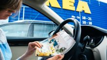 There's a big change coming to the IKEA catalogue