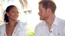 Rihanna y el príncipe Harry ya se hicieron la prueba del VIH, ¿y tú?