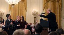 Après le retrait de l'accréditation de l'un de ses journalistes, CNN attaque la MaisonBlanche en justice