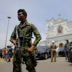 Sri Lanka bombings: Explosions at 3 hotels and 3 churches leave at least 130 dead