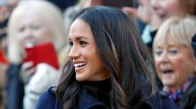 The 'Meghan Markle Effect' is in full swing and already worth a cool £500 million