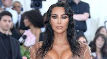 Kim Kardashian's New Haircut Changes Her Whole Look for Summer
