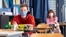 Leopoldina empfiehlt Masken im Klassenraum