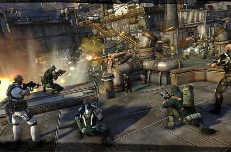 Defiance dev blog covers common issues and cheater voyeurism