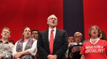 Jeremy Corbyn Has a Point About Bankers