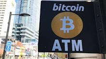 Bitcoin speculators are the new day-traders