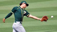 Matt Olson receives $5M, 1-year deal from As
