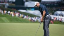 Americans Spieth and Berger in playoff at Travelers