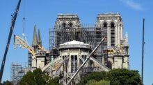 Six mois après l'incendie, pourquoi la restauration de Notre-Dame de Paris tarde à commencer