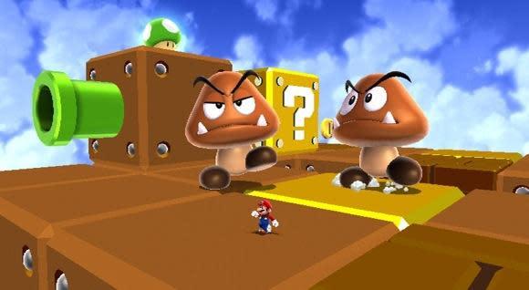 Metareview: Super Mario Galaxy 2