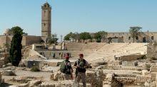 EUA suspende financiamento de projetos na Síria