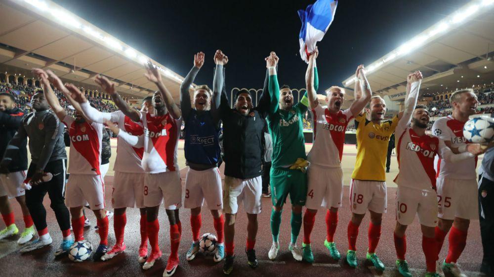 Tirage au sort, Ligue des champions : Monaco affrontera la Juventus Turin !