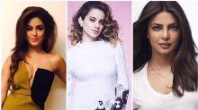 "Priyanka Chopra's cousin Meera Chopra tells Kangana Ranaut, ""High time you Stop…"""