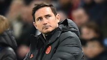 'We needed to capitalise on Manchester United draw' - Lampard urges Chelsea focus as top four race heats up