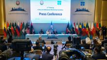 OPEC looks to cancel April meeting as oil-producer committee reports improved output-cut compliance