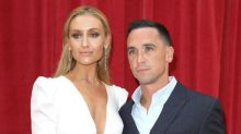 Strictly Come Dancing: Catherine Tyldesley's husband addresses the infamous 'curse'