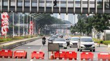 Himpunan pengusaha berharap PPKM di Jakarta turun ke level 3