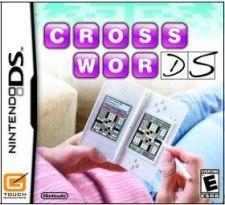 NMS08: Crosswords DS impressions