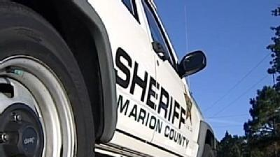 Deputy Hurt While Waiting For Backup