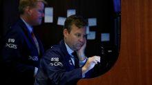 World stocks fall with U.S. dollar; oil slips before OPEC