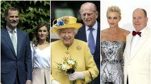 Las fortunas de las familias reales europeas: ¿quiénes son los más ricos?