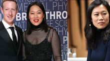 沒有出眾樣貌,卻能牢牢抓住他的心!Priscilla Chan 是怎樣成為 Mark Zuckerberg 的女人?