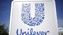Unilever's Growth Held Back by Weakness in Ice Cream and Tea