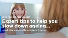 Expert tips: Here are some easy ways to slow down ageing