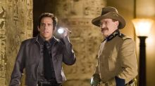 'Night at the Museum' director teases another sequel — and a Broadway musical