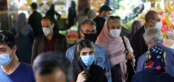 Iran Hits 60,000 Virus Deaths; Bans Incoming Travellers from 32 Nations