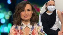 Lisa Wilkinson hits back at anti-vax attack: 'MY choice'