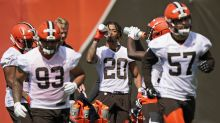 Browns Tied for the 8th Youngest Roster in the NFL