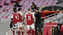 Arsenal's Europa League Exit Embarrassing: Martin Keown Says Mikel Arteta's Inexperience Shows