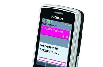 T-Mobile adds Nokia 6301 and Samsung t339 to HotSpot @Home stable