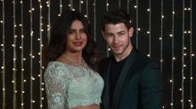 Priyanka Chopra and Nick Jonas Had a Third Wedding Reception