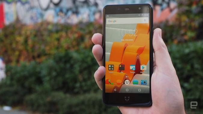 Wileyfox returns to form with the £159 Swift 2