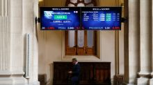 European stocks hold firm as banks, Spanish shares fall