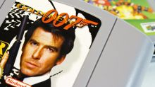 Creator Of Nintendo's 'GoldenEye 007' Confirms Playing As Oddjob Is Cheating