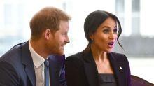 Príncipe Harry e Meghan assinam contrato com a Netflix