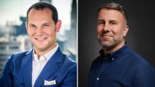 ViacomCBS Promotes Josh Line and Justin Dini in Communications and Marketing