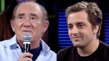 Renato Aragão discorda de Duvivier e critica piadas com religião em vídeo