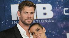 Elsa Pataky y Chris Hemsworth venden su mansión de lujo en Malibú