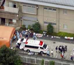 Nineteen feared dead after knife attack in Japan: media reports