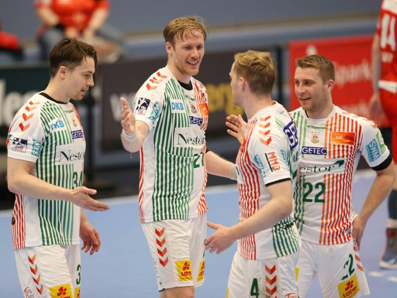 1. Handball Bundesliga Männer Live Ticker