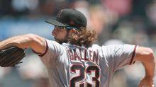 TODD BALL: Diamondbacks set dubious MLB road-woes mark