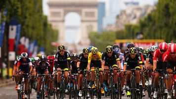 Tour de France 2018: TdF im Liveticker: Wo kann ich Radsport verfolgen?